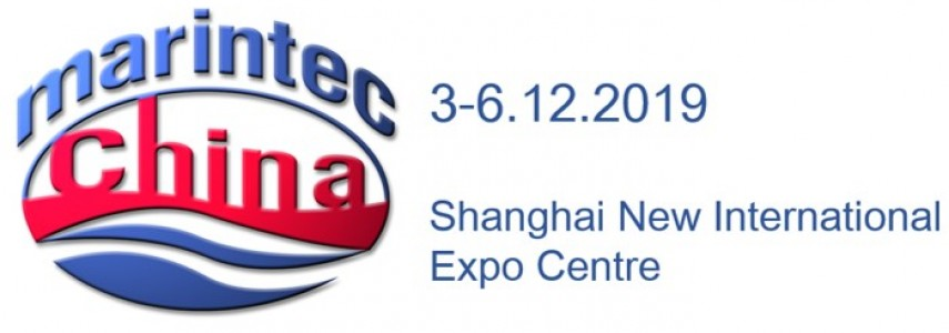 HOTSTART Exhibiting at Marintec China 2019