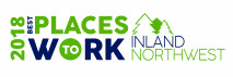 HOTSTART selected as one of the Best Places to Work Inland Northwest