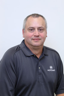 HOTSTART promotes Rick Cargill to Product Manager - Marine Systems