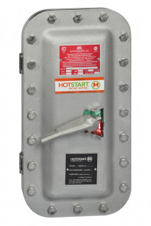 Product Release Bulletin for Oil & Gas Circuit Breaker Box