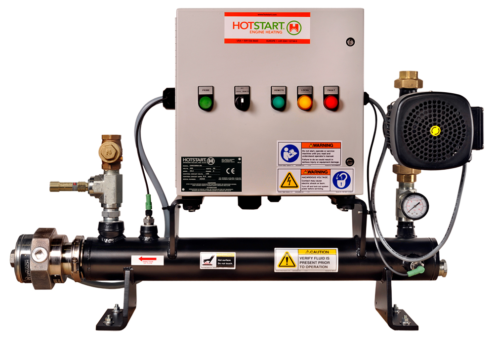 HOTSTART-CMM-Coolant-Engine-Heater