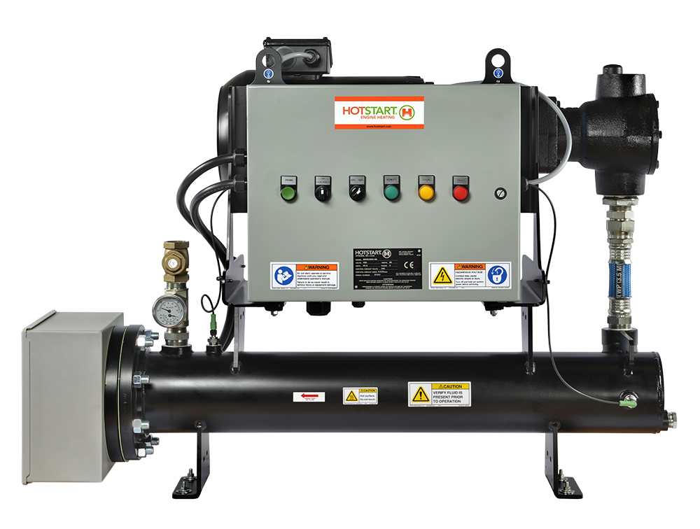HOTSTART-OGM-Oil-Engine-Heater