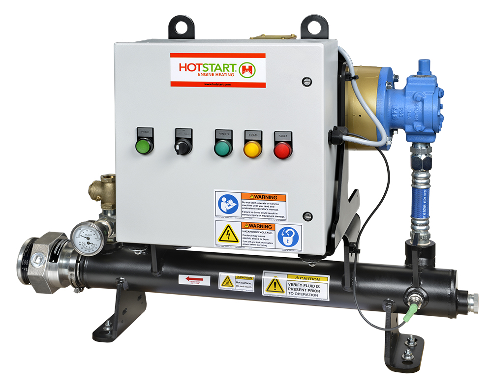 HOTSTART-OMM-Oil-Engine-Heater