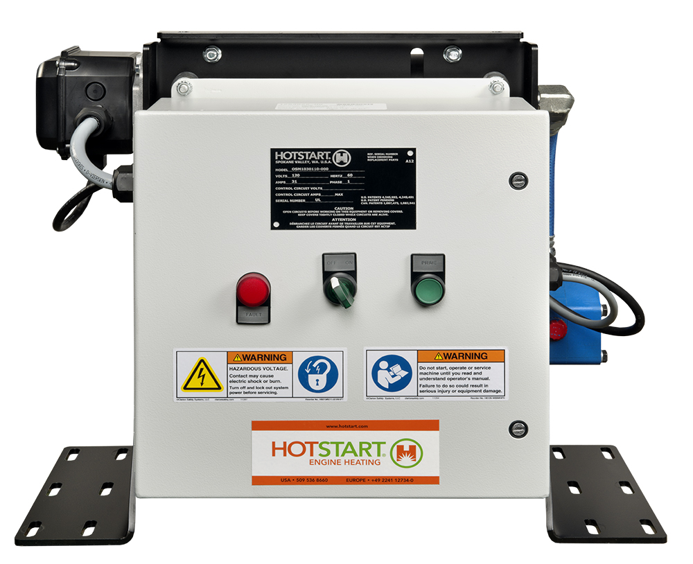 HOTSTART-OSM-Oil-Engine-Heater